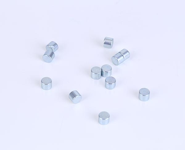釹鐵硼磁鐵的(de)應用領域與基本常(chang)識