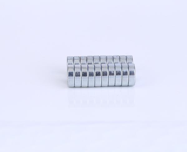 強力磁(ci)鐵質量檢測(ce)方法